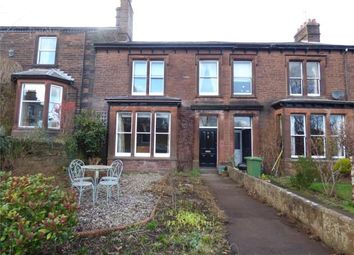 Thumbnail 4 bed terraced house for sale in Brunswick Square, Penrith, Cumbria