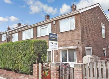 Thumbnail 3 bed semi-detached house for sale in Hornbeam Green, Pontefract