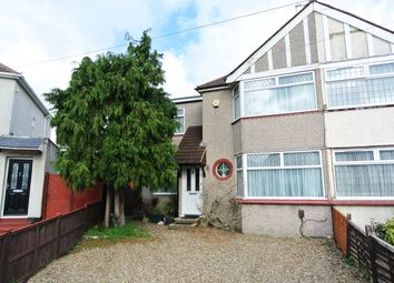 3 bed end terrace house for sale in Guildford Avenue, Feltham TW13