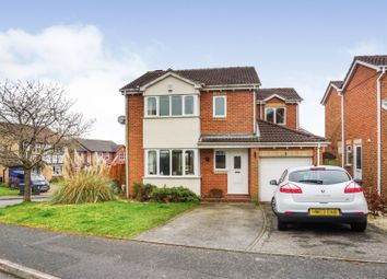 4 bed detached house for sale in Hampton Close, Toton, Nottingham NG9