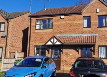 Thumbnail 2 bed property to rent in The Hedgerows, Nuneaton