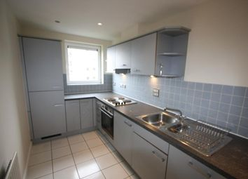 Thumbnail 2 bed flat to rent in Erebus Drive, Thamesmead, London