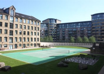 Thumbnail 1 bed flat for sale in Salts Mill Road, Shipley, West Yorkshire