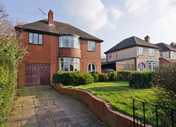Thumbnail 5 bed detached house for sale in Hednesford Road, Rugeley