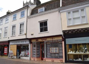 Thumbnail Retail premises to let in 35 The Buttermarket, Ipswich
