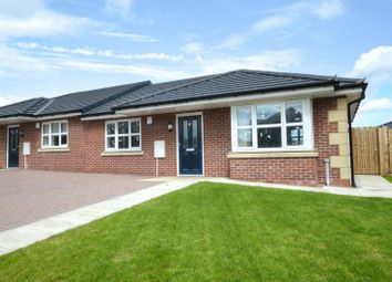 Thumbnail 2 bedroom bungalow for sale in Dun Moor Road, Belford, Northumberland