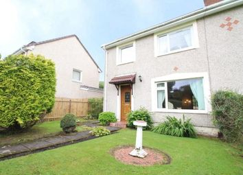Thumbnail 3 bed semi-detached house for sale in Headhouse Green, The Murray, East Kilbride, South Lanarkshire