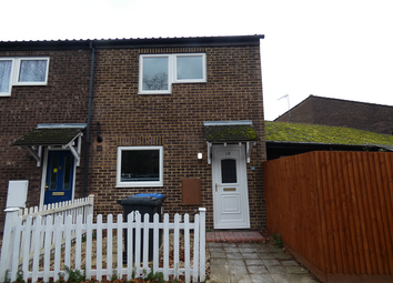 3 bed end terrace house to rent in Quintrell Close, Woking GU21