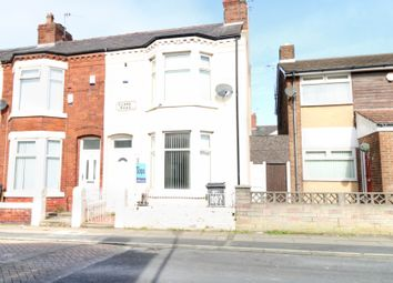 3 bed terraced house for sale in Clare Road, Bootle L20