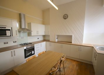 Thumbnail 4 bed terraced house to rent in Shandon Place, Edinburgh