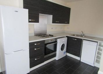 Thumbnail 2 bed flat to rent in Hollins Court, Prescot