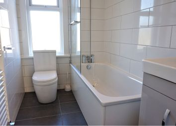 Thumbnail 3 bed flat to rent in Northbrook Road, Ilford