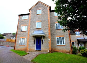 Thumbnail 1 bed flat to rent in Muirfield, Warmley, Bristol