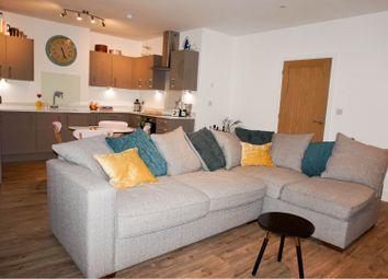 Thumbnail 2 bed flat for sale in 3 Sandridge Park, St. Albans