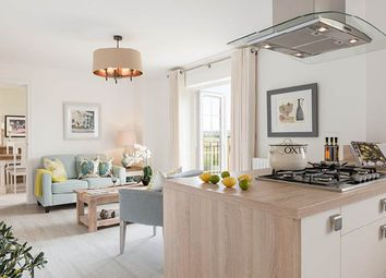 "Thumbnail 4 bed detached house for sale in ""The Elliot"" at Kirk Brae, Cults, Aberdeen"