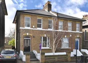 Thumbnail 5 bed semi-detached house for sale in Morley Road, London