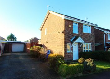 Thumbnail 3 bed detached house for sale in Fisherman's Way, Kessingland