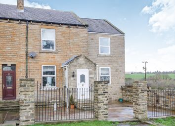 Thumbnail 4 bed end terrace house for sale in Haigh Lane, Flockton, Wakefield