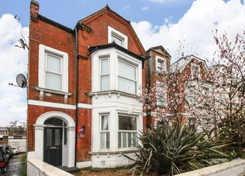 Thumbnail 2 bed flat for sale in Romola Road, Herne Hill, London