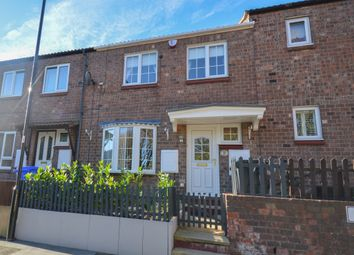 Thumbnail 3 bed terraced house for sale in The Lea, Waterthorpe, Sheffield
