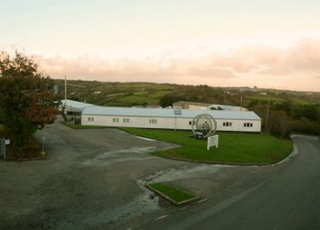 Thumbnail Commercial property to let in Chacewater, Truro