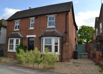 Thumbnail 2 bedroom semi-detached house to rent in Bath Road, Thatcham
