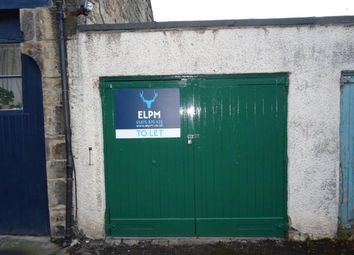Thumbnail Parking/garage to rent in Northumberland Street, North East Lane, New Town, Edinburgh