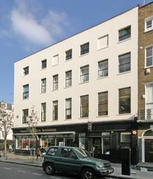 Thumbnail Retail premises to let in Warren Street, London