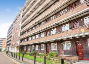 Thumbnail 2 bed flat for sale in Bronti Close, London