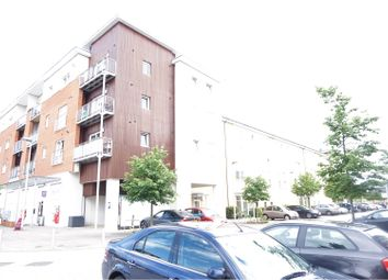 Thumbnail 1 bedroom flat to rent in Havergate Way, Reading