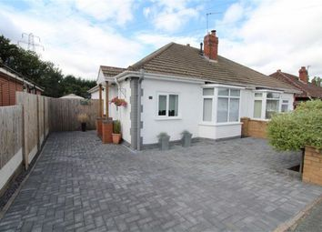 Thumbnail 1 bedroom semi-detached bungalow for sale in Ward Grove, Lanesfield, Wolverhampton