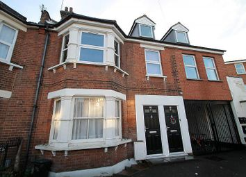Thumbnail 1 bedroom flat to rent in Martins Road, Bromley