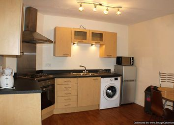 Thumbnail 2 bed flat to rent in Delamere Court, Crewe