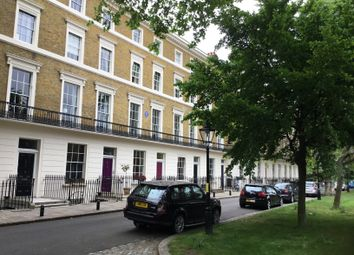 Thumbnail 5 bedroom terraced house for sale in Regents Park Terrace, London