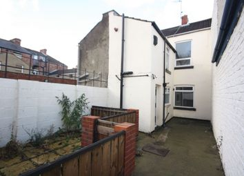 Thumbnail 2 bedroom terraced house for sale in Reid Terrace, Guisborough