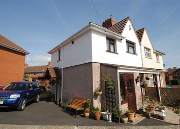 Thumbnail 3 bedroom semi-detached house for sale in Ashburton Road, Southmead, Bristol