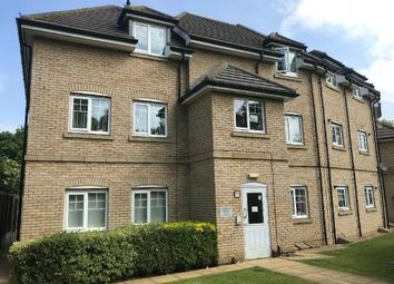 Thumbnail 1 bed flat to rent in Connolly House, 274 Oakley Road, Corby