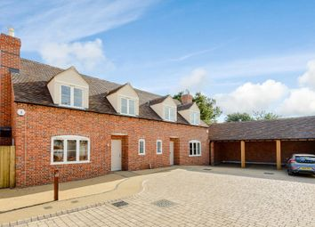 Thumbnail 4 bed semi-detached house for sale in Peacock House, Yew Tree Courtyard, Nuneham Courtenay