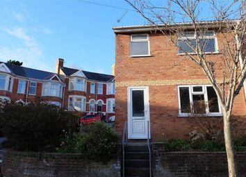 Thumbnail 3 bed semi-detached house to rent in Porthkerry Road, Barry, Vale Of Glamorgan