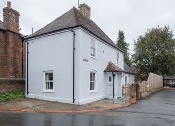 Thumbnail 4 bed detached house for sale in Railway Hill, Barham, Canterbury