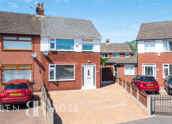 3 bed property for sale in Atherton Road, Leyland PR25
