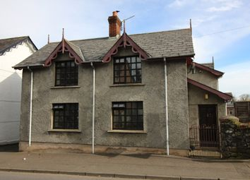 Thumbnail 3 bed detached house for sale in The Village, Templepatrick
