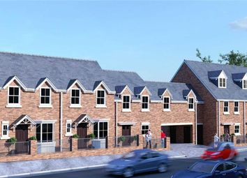 Thumbnail 3 bed link-detached house for sale in Cantilupe Road, Ross On Wye, Herefordshire