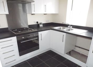 Thumbnail 2 bed flat to rent in Sutton Road, Watford