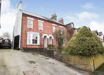 4 bed semi-detached house for sale in Miswell Lane, Tring HP23