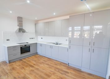 Thumbnail 1 bed flat for sale in Uxbridge, Road