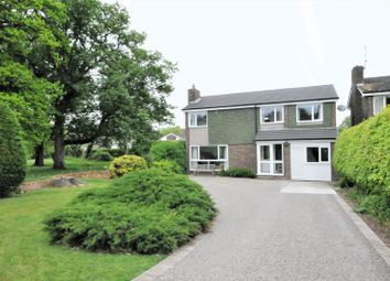 Thumbnail 5 bed detached house for sale in Abbey Meadows, Morpeth
