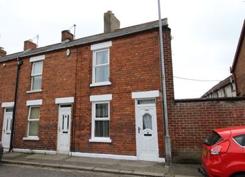 Thumbnail 2 bed terraced house for sale in Rampart Street, Dromore