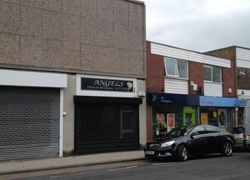 Thumbnail Retail premises to let in 94 Nottingham Road, Eastwood, Nottinghamshire