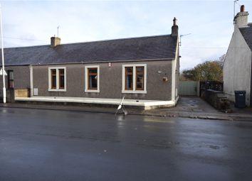 Thumbnail 3 bed semi-detached bungalow for sale in Balgowan Cottage, Oredbridge, Thornton, Fife
